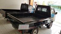 Carry Pick Up: Suzuki Carry 2018 Pick Up Bak 3-Way plat B Bekasi (20200723_114120.jpg)