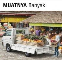 Suzuki carry pick up gratis biaya perawatan 3 tahun diskon besar (IMG-20200730-WA0047.jpg)