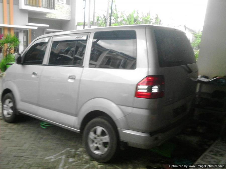 ApV 2005 type-L ok bersih lapang - MobilBekas.com