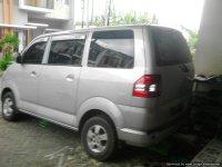 Jual Suzuki: ApV 2005 type-L ok bersih lapang