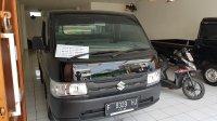 Carry Pick Up: Suzuki New Carry 2019 Pick Up AC PS plat F Bogor (20200827_092505.jpg)