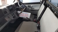 Carry Pick Up: Suzuki New Carry 2019 Pick Up AC PS plat F Bogor (20200827_092426.jpg)
