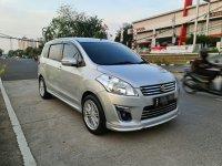Suzuki: Ertiga GL AT, 2015, Silver, CASH  Murah Istimewa (1770fbfe-88da-453d-b256-f408e2f7cc09.jpg)