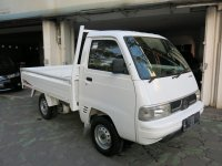 Jual Carry Pick Up: Suzuki Carry PU Wide Deck 3Ways 2017