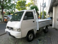 Carry Pick Up: Suzuki Carry PU Wide Deck 3Ways 2017 (IMG_0001.JPG)