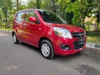 Jual Suzuki Karimun Wagon R GL M/T 2019 Red