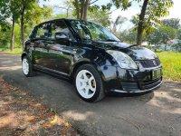 Suzuki Swift ST A/T 2010 Black (IMG-20200812-WA0037.jpg)