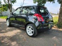 Suzuki Swift ST A/T 2010 Black (IMG-20200812-WA0043.jpg)