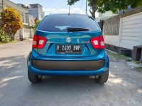Suzuki Ignis GX M/T 2017 Blue (IMG-20200822-WA0007.jpg)