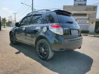 Suzuki SX4 X-Over M/T 2009 Black