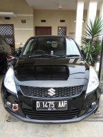Jual Suzuki Allnew Swift GX 2013/12 Istimewanya
