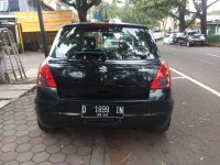Jual Suzuki: Swift st at metic 2010