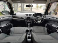 Suzuki Swift GX A/T 2013 Silver