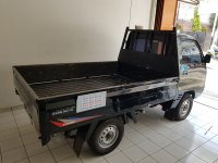 Carry Pick Up: Suzuki Carry 2019 Pikap bak WD 3 pintu (20201002_092314.jpg)