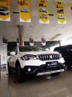 Suzuki SX4: TUKAR TAMBAH PROSES MUDAH