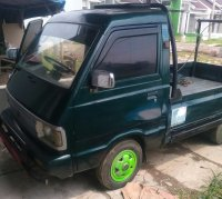 Jual Suzuki Carry Pick up '91