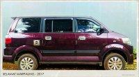 Dijual!!! Suzuki APV Type GX (2011) - Nego Welcome!!!