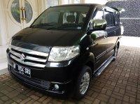 Suzuki: jual APV ARENA 2013 mulus pakai sendiri