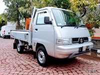 Suzuki Carry Pick Up: UMT 32Jt Carry PU WD 2018 Bak Lebar 3W Mulus Super Istimewa