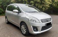 Jual Suzuki Ertiga GX AT 2014 DP Minim