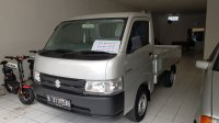 Jual Carry Pick Up: Suzuki New Carry 2019 Pikap Bak Rata WD