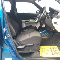 Suzuki ignis gx 2017 automatic (148A789B-71AE-429B-9B8A-A4F1FD3A8DF3.jpeg)