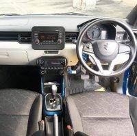 Suzuki ignis gx 2017 automatic (F607DFE1-0411-41DC-8065-EE5F41C3A806.jpeg)