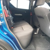 Suzuki ignis gx 2017 automatic (8CC0D546-BD64-4D33-81E7-41E8E3CB9011.jpeg)