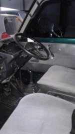 Jual SUZUKI CARRY ST 100 TAHUN 2002