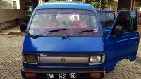 Jual Suzuki Carry Alexander Tahun 1989 Bandung
