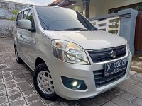 Jual Suzuki Karimun: All New Wagon R GL Manual th 2017 asli DK Silver sudah Airbag