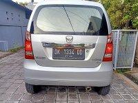 Suzuki Karimun: All New Wagon R GL Manual th 2017 asli DK Silver sudah Airbag (9.jpg)