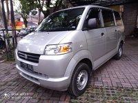Suzuki apv ge mt 2012 silver (IMG-20210131-WA0031.jpg)