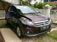 Jual Suzuki: Ertiga GL Manual 2016 New Model