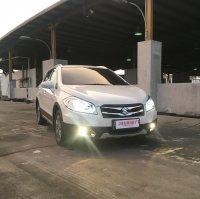 SUZUKI SX4 S-CROSS 2016 AUTOMATIC