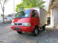 Suzuki Carry Pick Up Box 1.5 MT Manual 2012