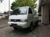 Ertiga: Suzuki Carry Pick Up MT Manual 2018