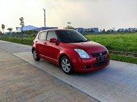 """SUZUKI SWIFT GL A/T CBU 2007 """" MERAH """" (IMG-20210609-WA0053.jpg)"""