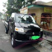 Suzuki mega Carry pick up 2018 plat A Tangerang kabupaten