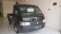 Jual Carry Pick Up: Suzuki New Carry 2019 Pikap Bak Rata FD