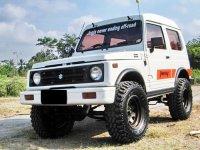 Jual Suzuki Jimny Katana 4WD Thn 1993 Mulus Dan Istimewa