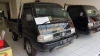 Carry Pick Up: Suzuki Carry 2019 Pick Up Triway 3 pintu (20210622_093519.jpg)