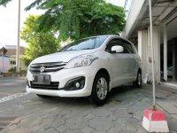Jual Suzuki Ertiga GL MT Manual 2017