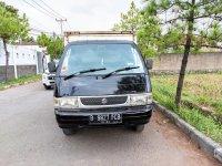 Carry Pick Up: SUZUKI CARRY FUTURA PICK UP BOX M/T 2012 (IMG-20210818-WA0035.jpg)