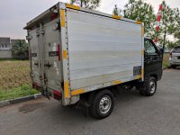 Carry Pick Up: SUZUKI CARRY FUTURA PICK UP BOX M/T 2012 (IMG-20210818-WA0034.jpg)
