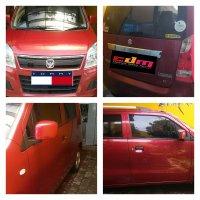Suzuki: Dijual Karimun Wagor R type GL