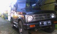 Suzuki: Katana siap pakai, pajak panjang , malang kabupaten (IMG_20170320_065433.jpg)