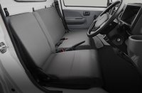 Suzuki Carry Pick Up: CUCI GUDANG NEW CARRY PU  FREE ANGSURAN (interior-seat.jpg)