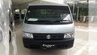 Suzuki Carry Pick Up: CUCI GUDANG NEW CARRY PU  FREE ANGSURAN (NEW-CARRY-PICKUP1-700X400.jpg)