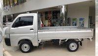 Suzuki Carry Pick Up: CUCI GUDANG NEW CARRY PU  FREE ANGSURAN (NEW-CARRY-PICKUP3-700X400.jpg)